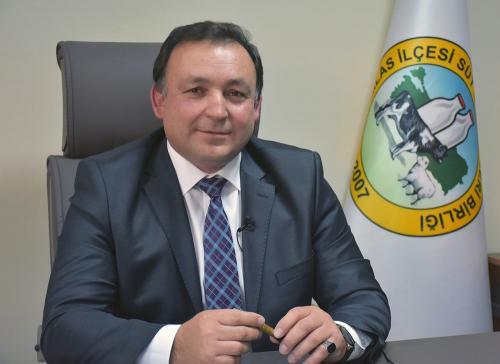 Ali İhsan Gezgin